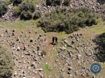 Arqueovuelos en Castilviejo de Guijosa