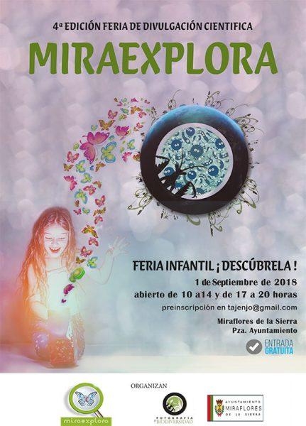 Miraexplora 2018